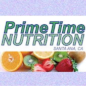Herbalife Prime Time Nutrition