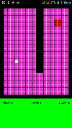 Amazed Block Game
