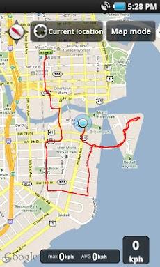 Bike Mate GPSのおすすめ画像3