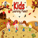 Kids Learning Planet icon