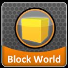 BlockWorld icon