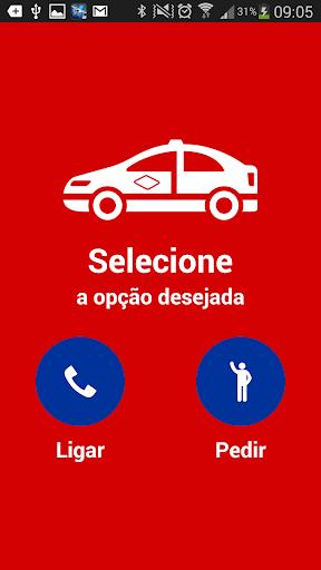 Táxi Pontual - Aplicativo Taxi