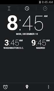 Clock JB Screenshot