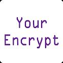 Your Encrypt icon