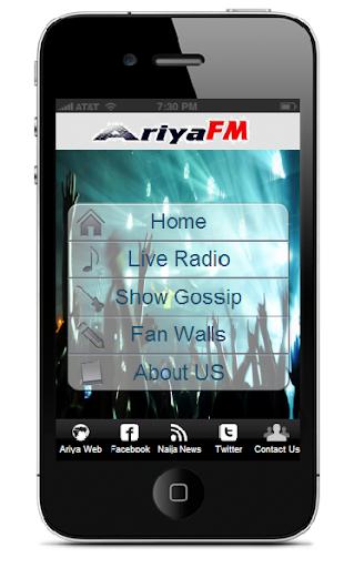 Ariya FM