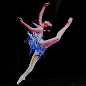 Ballet Live Wallpaper