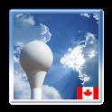 Meteo Radar CANADA icon