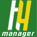 Hattrick 4 Manager icon