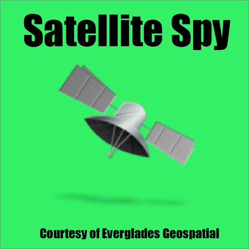 Satellite Spy
