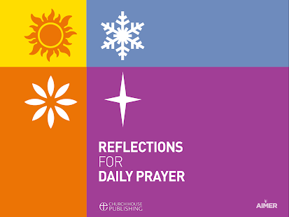 Reflections for Daily Prayer- screenshot thumbnail