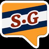 Goal tracker: SmartGoals Demo