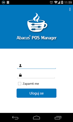 Abacus POS Manager