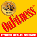 OnFitness Magazine icon