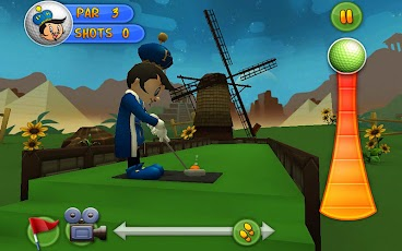 Putter King Adventure Golf is the best 3D miniature golf game on the