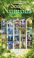 Screenshot of Hidden Object - Nymphs Free
