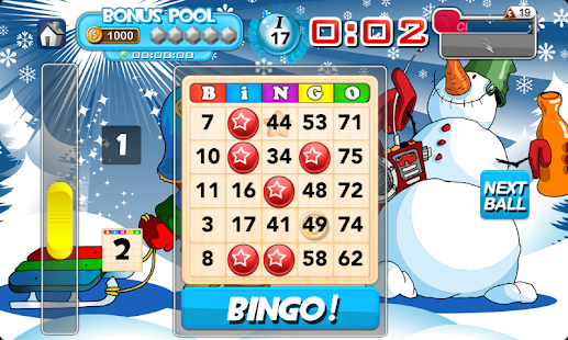 Bingo Casino™- screenshot thumbnail