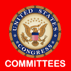 Congress Committees for Tablet icon
