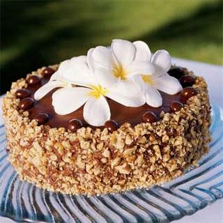 Maui's Favorite Cake.