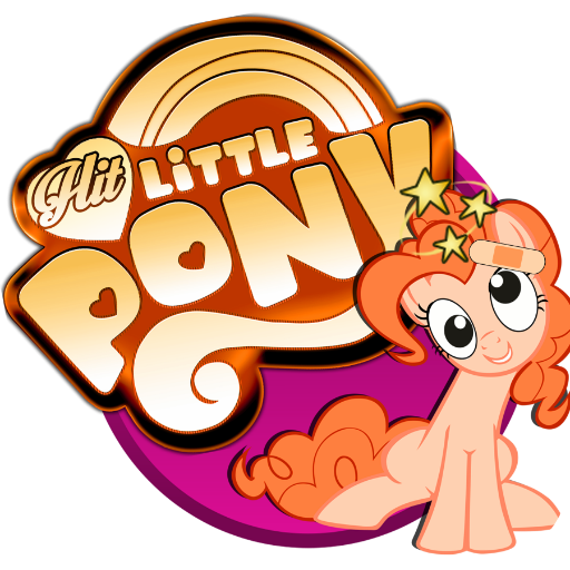 Little Pony Tap Games