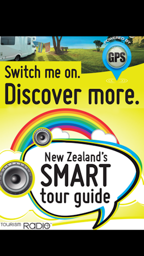 Tourism Radio NZ Travel Guide