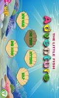 Screenshot of Fish Adventure ( Fish Frenzy )