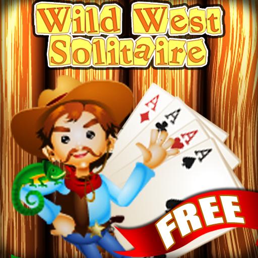 Wild West Solitaire Free LOGO-APP點子