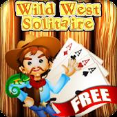 Wild West Solitaire Free