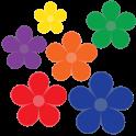 Flower GO Launcher EX Theme icon
