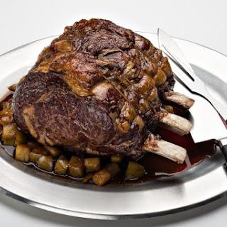 Lamb Rib Roast Recipes.