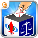 GE-13 Voter Survey icon