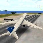 Flight Simulator: Fly Plane 3D v1.24