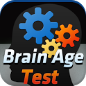 Brain Age Test - Pro. icon