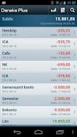 Screenshot of Mobilbank SE