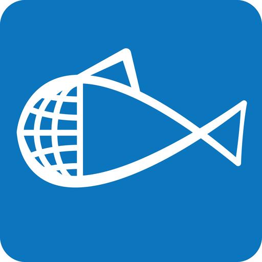 书籍の魚の惑星 LOGO-記事Game
