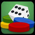 棋盤遊戲 icon