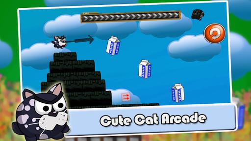 貓食物:飢餓的小貓|玩街機App免費|玩APPs