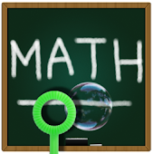 Bubble Pop Math Kids Game Free