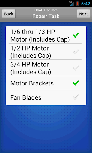 玩商業App|HVAC Flat Rate免費|APP試玩