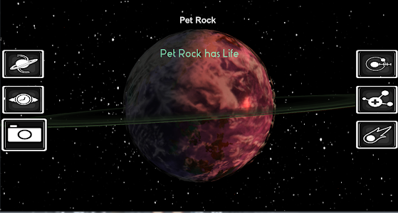 Pet Rock 2 - Planet Simulator v2.0.0