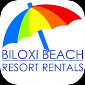 Biloxi Beach Resort Rentals
