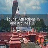 Tourist Attractions Puri