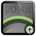 Sense Green Go Locker theme icon