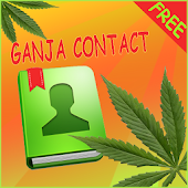 GO Contacts EX Weed Ganja