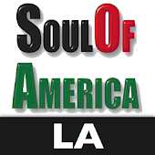 Soul Of America Los Angeles