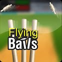flying bails icon