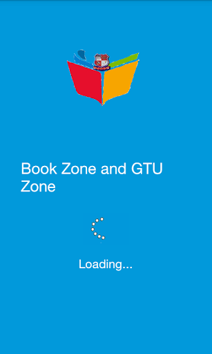 Book Zone and GTU Zone