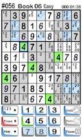 Screenshot of Sudoku Prime