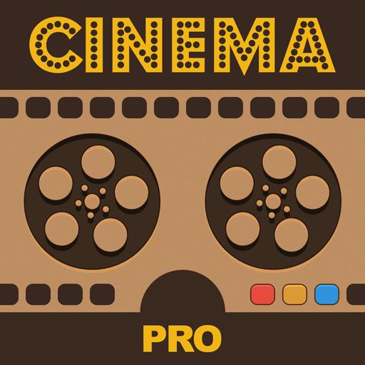 媒體與影片必備App VR Cinema Pro for Cardboard LOGO-綠色工廠好玩App