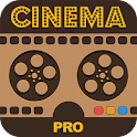 VR Cinema Pro for Cardboard