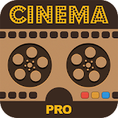 VR Cinema Pro for Cardboard